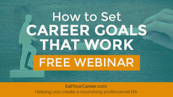 How to Set Career Goals that Work