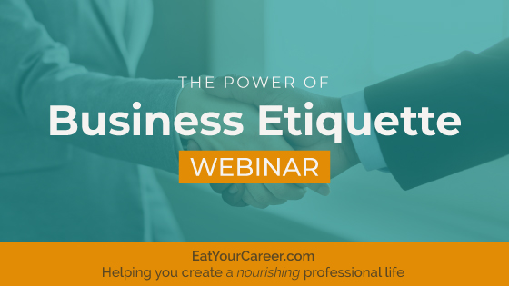 The Power of Modern Business Etiquette