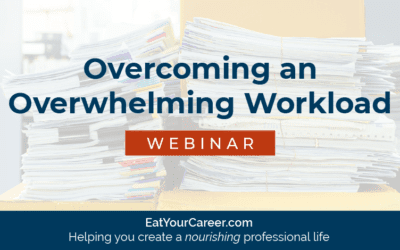Overcoming an Overwhelming Workload